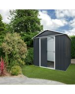 Castleton Metal Shed AEYZ 6x5