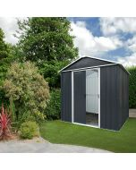 Castleton Metal Shed AEYZ 6x7